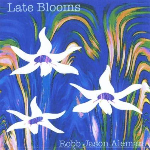Robb Jason Aleman