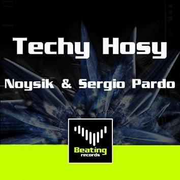 Techy Hosy