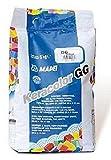 Keracolor Mapei 110 GG manhattan 2000 (Grigio Chiaro) Confezione Sacchi kg 5 Malta Cementizia Alte Prestazioni per Stuccatura Fughe da 4 a 15 mm