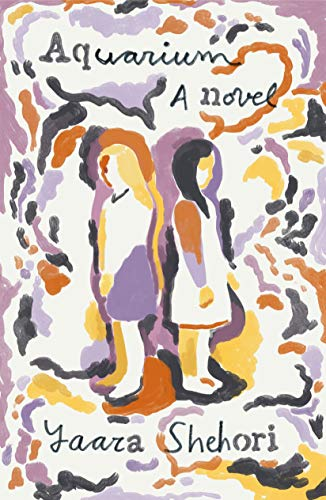 Image of Aquarium: A Novel
