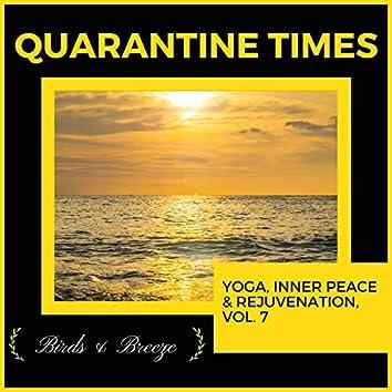 Quarantine Times - Yoga, Inner Peace & Rejuvenation, Vol. 7