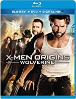 X-Men Origins: Wolverine / [Blu-ray] [Import]