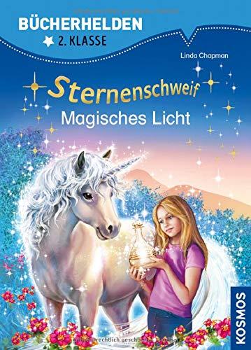 Sternenschweif, Bücherhelden 2. Klasse, Magisches Licht