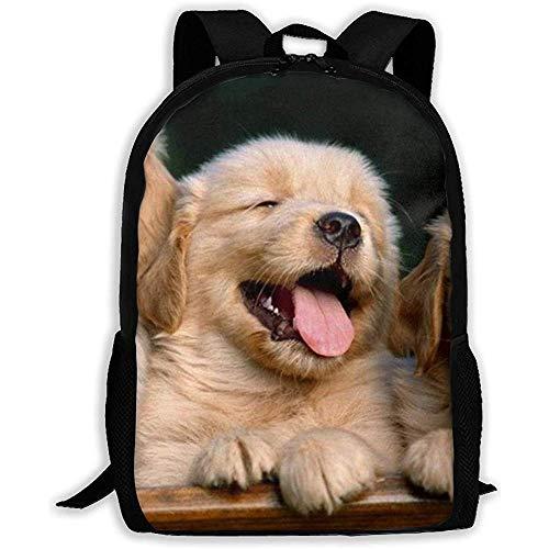 Golden Retriever Perros Cachorros Mascotas Alfombrillas de ratón Personalizadas por Encargo Soporte...
