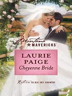 Cheyenne Bride (Montana Mavericks)