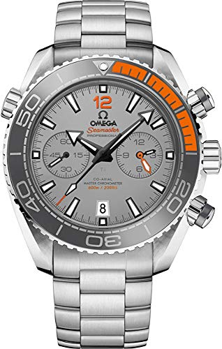 Omega Seamaster Planet Ocean 600M Omega Co-Axial Master Chronometer Chronograph 45,5 mm 215.90.46.51.99.001