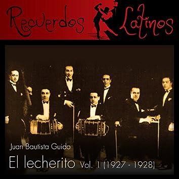El Lecherito, Vol. 1 (1927 - 1928)