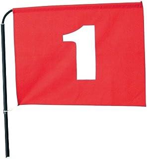 八光舎 スーパーフラッグ1~6&専用ポールセット