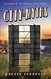 City of Myths: A Novel of Golden-Era Hollywood (Hollywood's Garden of Allah novels)