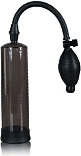 Penǐsgrowth Pump Length Device for Men's Training Pump Men Aircraft Pump Enlargement Vacuum Pumps Enlarger Pleasure ChicShop US