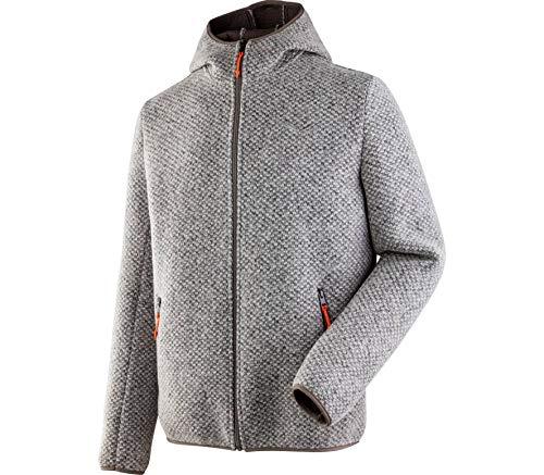 Salewa Herren Woolen 2L Hooded Jacke Strickjacke