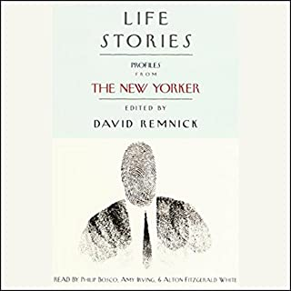 Life Stories cover art