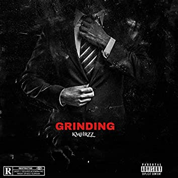 Grinding (feat. Clexzy & Wave boi)