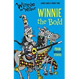 Winnie and Wilbur: Winnie the Bold! (Winnie the Witch) (English Edition)