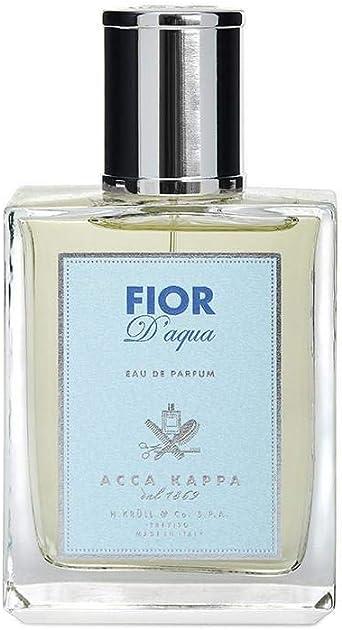 Preservativo abrazo escala  Acca Kappa Fior D'Aqua Eau de Parfum, 100 ml: Amazon.co.uk: Luxury Beauty
