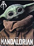Star Wars Disney the Mandalorian Throw Blanket Child Yoda