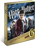 Harry Potter Y El Misterio Del Príncipe. Nueva Edición Con Libro Blu-Ray [Blu-ray]