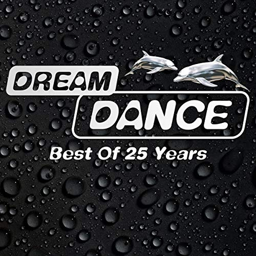 Dream Dance Best Of 25 Years