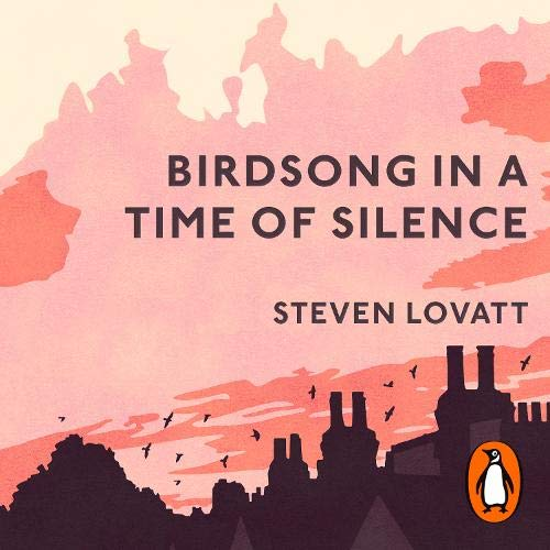 Birdsong in a Time of Silence cover art