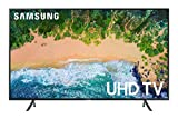 Samsung Electronics 4K Smart LED TV (2018), 75' (UN75NU6900FXZA / UN75NU6950FXZA) (Renewed)
