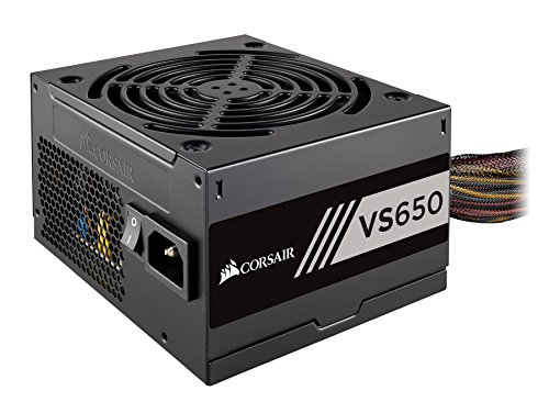 Build My PC, PC Builder, Corsair CP-9020172-NA