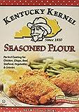 Kentucky Kernel Seasoned Flour, 10 Ounce (Pack of 6)