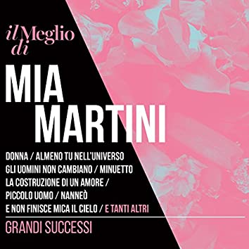 Il meglio di Mia Martini - grandi successi