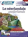 Le Néerlandais - Livre + 4 CD audio