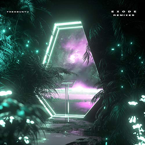 Echoes From The Surface (feat. Enrosa) (Yumo Remix)