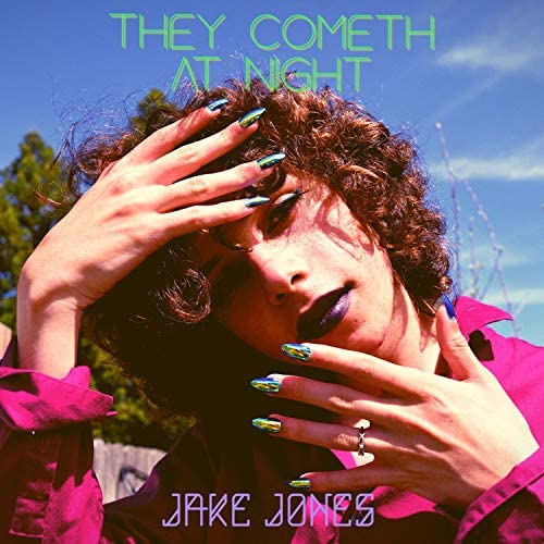 Jake Jones