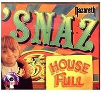 Snaz - Nazareth by Nazareth (2011-02-15)