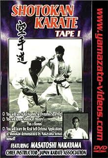Shotokan Vol. I