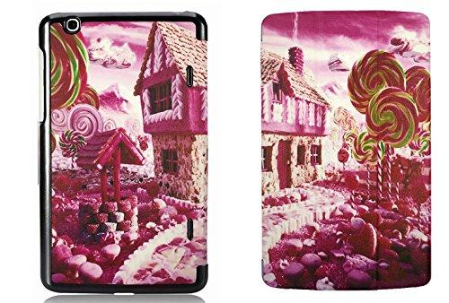Funda para LG G Pad 8.3 Funda V500 V510 VK810 Funda Carcasa Tablet case TG
