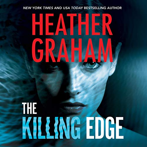 The Killing Edge audiobook cover art