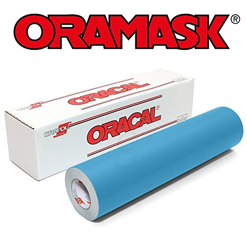 ORACAL 813 Oramask Paint Mask Stencil, 24