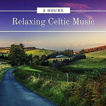 2 Hours Relaxing Celtic Music: Irish Flute Music, Fantasy Music, Beautiful Sleep Music