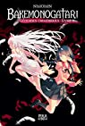 Bakemonogatari - Légendes chimériques : Livre 3 par Nisioisin