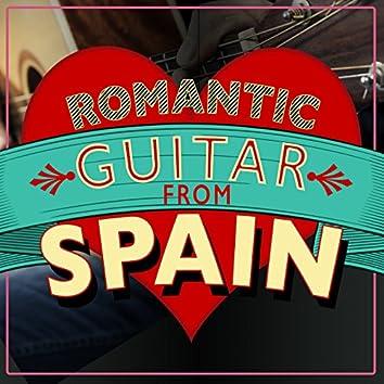Romantic Guitar from Spain