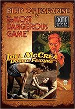 Joel McCrea Double Feature