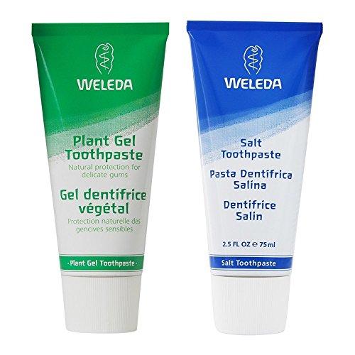 Weleda Fluoride Free Toothpaste