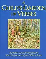 Child's Garden of Verses (Children's Classics)