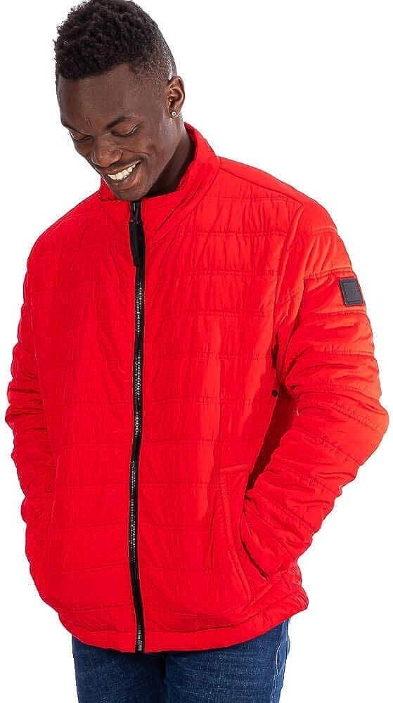 Hugo boss owest-d giacca giubotto da uomo 100% poliammide 50415939