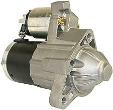 DB Electrical SMT0301 Starter For Jeep Commander 3.7 3.7L 06 07 08 09 10, Jeep Grand Cherokee 3.7 3.7L 05 06 07 08 09 10 /56044734AA /M0T31471, M0T31471ZC