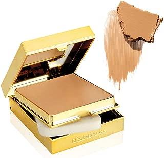 Elizabeth Arden maquillaje en crema con acabado impecable, beige (Toasty Beige), .8 Ounce