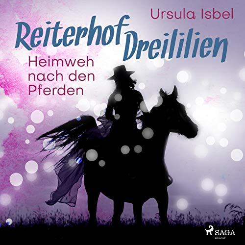 Heimweh nach den Pferden audiobook cover art