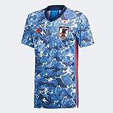 adidas Jfa H JSY Camiseta, Hombre, azuaut, L