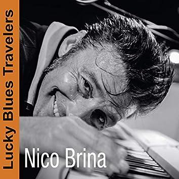 Lucky Blues Travelers (feat. Corine Wenger, Michael Brand, Tobias Schramm, Charlie Weibel)