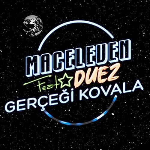 MacEleven feat. Duez