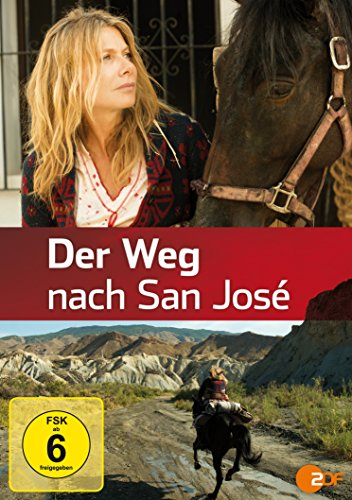 Der Weg nach San José (Herzkino)