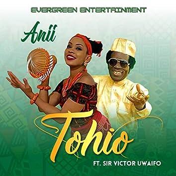 Tohio